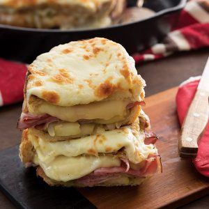 Editor's Picks: Our Favorite Grilled Cheeses - Southern ...