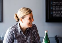Chef's Table: Ashley Christensen of Poole's Downtown Diner