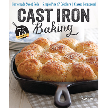 Southern Cast Iron Baking SIP 2016
