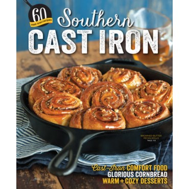 Southern Cast Iron Winter 2016