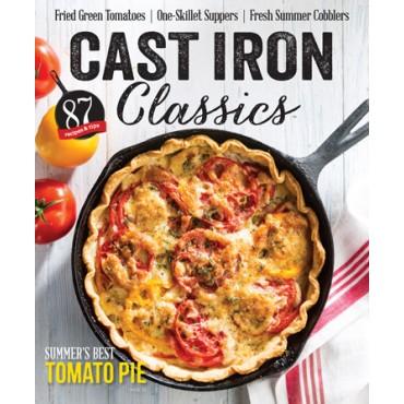 Cast Iron Classics 2017