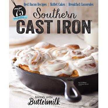 Southern Cast Iron Mar/Apr 2017