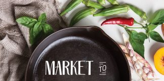 Our Top 7 Farmers' Market Sides