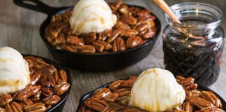 5 Mini Sweet Treats for your Smallest Skillets
