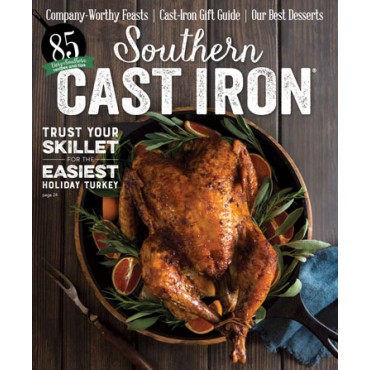 Southern Cast Iron ND 2017
