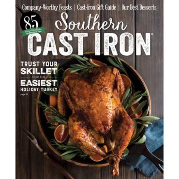 Southern Cast Iron ND 2017