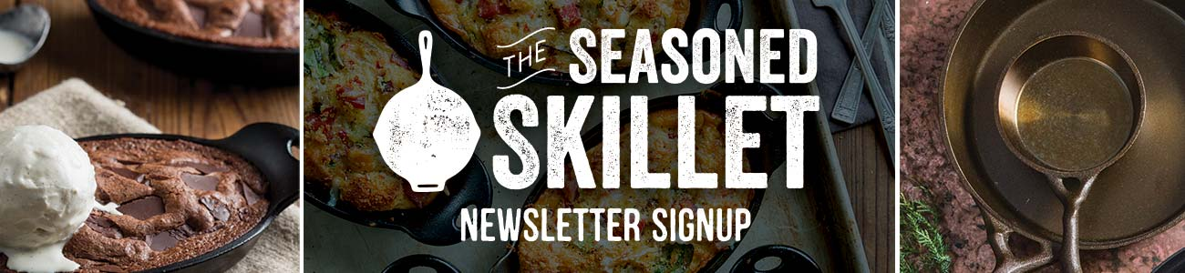 Southern Cast Iron Newsletter