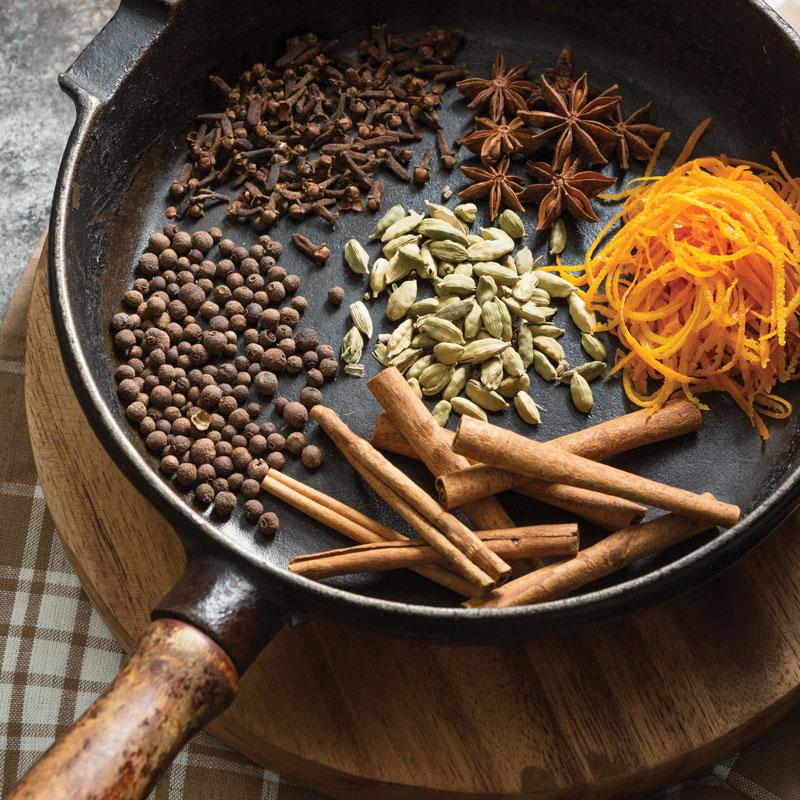 Baking Spice Blend