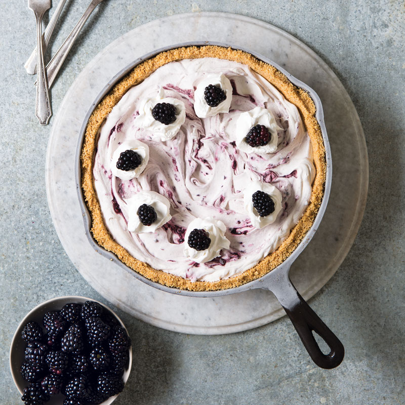 Our Favorite Icebox Pies Southern Cast Iron